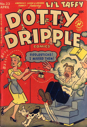 Dotty Dripple Vol 1 23