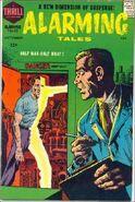 Alarming Tales Vol 1 5