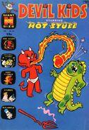 Devil Kids Starring Hot Stuff Vol 1 52