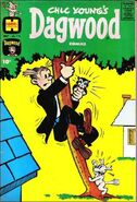 Dagwood Comics Vol 1 119