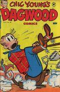 Dagwood Comics Vol 1 30