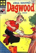 Dagwood Comics Vol 1 51