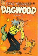 Dagwood Comics Vol 1 21