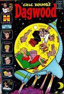 Dagwood Comics Vol 1 140