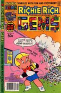 Richie Rich Gems Vol 1 34