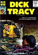 Dick Tracy Vol 1 109