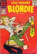 Blondie Comics Vol 1 96