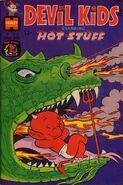 Devil Kids Starring Hot Stuff Vol 1 35