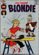 Blondie Comics Vol 1 152