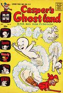 Casper's Ghostland Vol 1 14