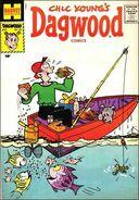 Dagwood Comics Vol 1 94