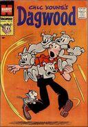 Dagwood Comics Vol 1 92