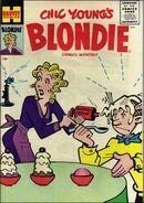 Blondie Comics Vol 1 83