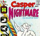 Casper and Nightmare Vol 1 29