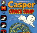 Casper Space Ship Vol 1 4