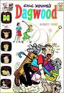 Dagwood Comics Vol 1 135
