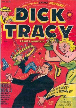 Dick Tracy Vol 1 53
