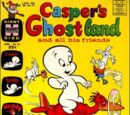 Casper's Ghostland Vol 1 25