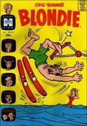 Blondie Comics Vol 1 161