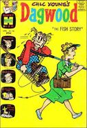 Dagwood Comics Vol 1 136