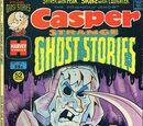 Casper Strange Ghost Stories Vol 1 1