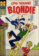 Blondie Comics Vol 1 94
