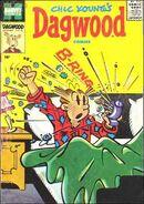 Dagwood Comics Vol 1 72