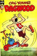 Dagwood Comics Vol 1 36