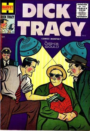 Dick Tracy Vol 1 91