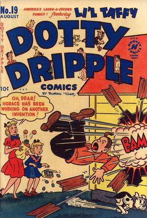 Dotty Dripple Vol 1 19