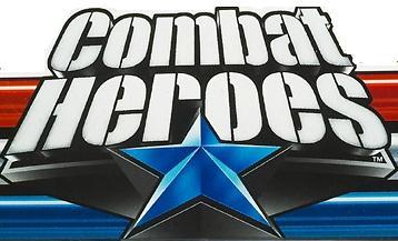 Combat Heroes logo