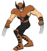 WolverineEvolutionCostume