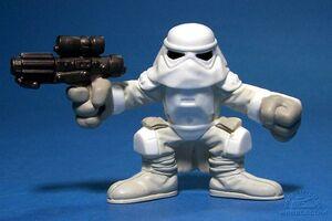 Snowtrooper wave11