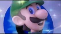 Blooper TV Luigi