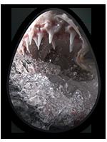 Sharkweekattackegg