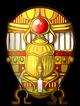 Pharaohtutabadge