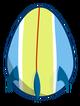 Sharkweekbiteegg
