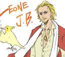 Leone JB