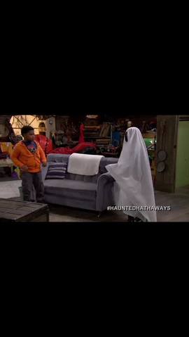 File:Louie with Frankie the Ghost.png