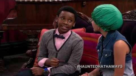 Haunted Besties - Episode Clip