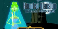 The Haunted Mansion: The Black Widow Bride