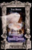 Bride promo card