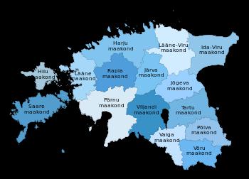 File:Eesti maakonnad 2006 blue.png