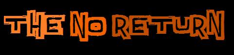 File:No return logo.png