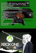 Xbox fail