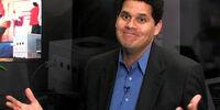 Reggie Makes a WiiStation 360