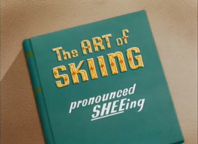 File:The Art of Skiing - title card.png