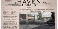Haven Herald/Vol. 99