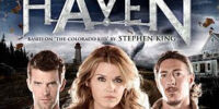 Haven: The Complete Fourth Season (DVD)