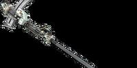 Sabot Rifle